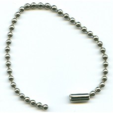 Ball Chains Stainless Steel Short