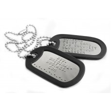Dull DogTags