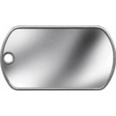 Shiny DogTags Wholesale